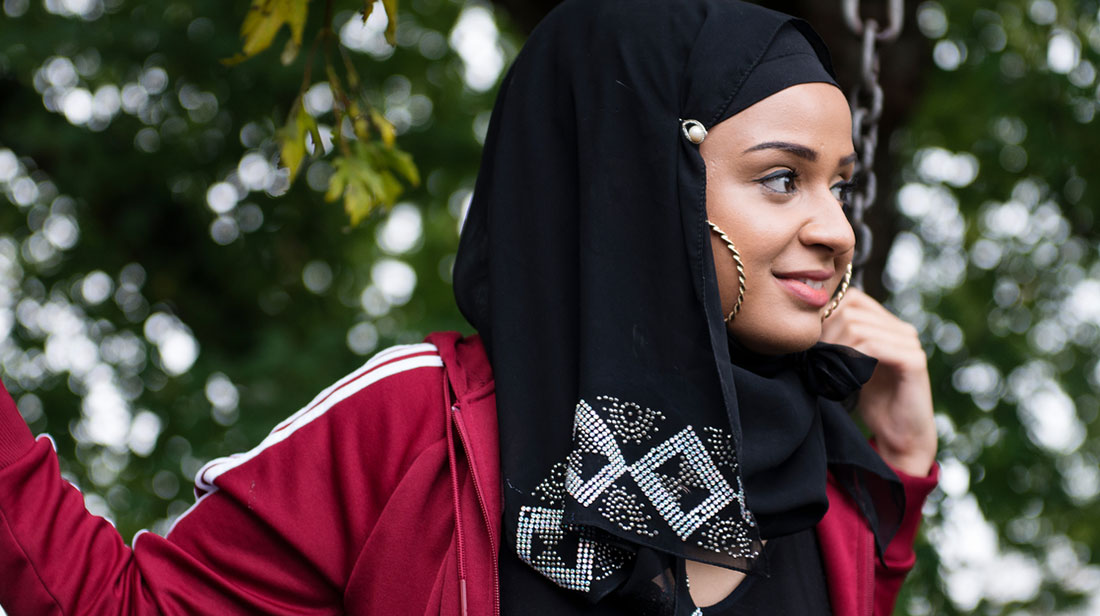 THE DIARY OF A HOUNSLOW GIRL national tour